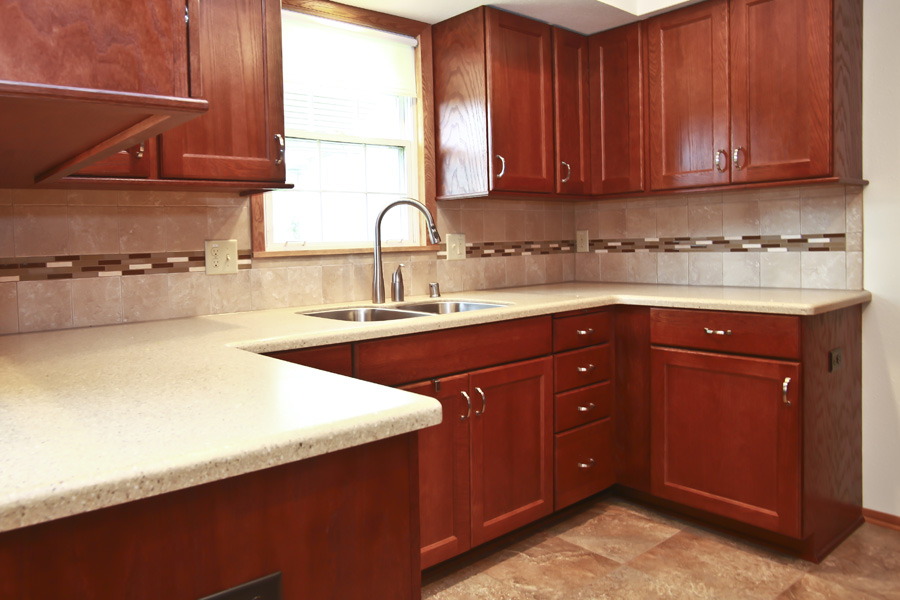 Economical Kitchen Remodel